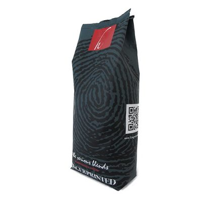 Hesselink Koffie Fingerprinted Serious Ground