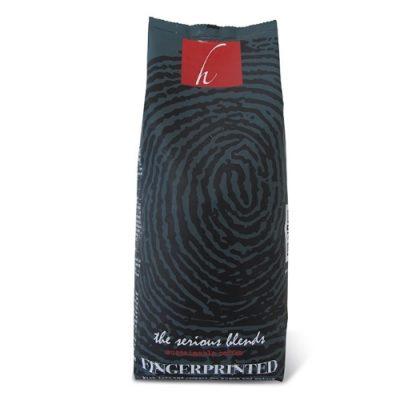 Hesselink Koffie Fingerprinted Serious Original