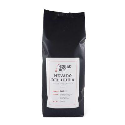 Hesselink Koffie Nevado del Huila