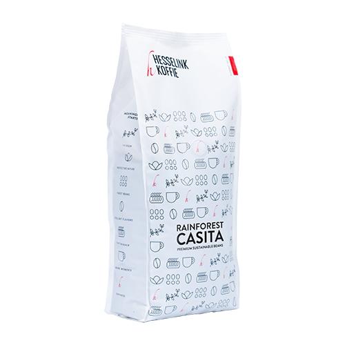 Hesselink Koffie Rainforest Casita