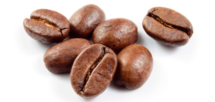 onze koffiebonen