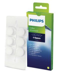 Philips reinigingstabletten