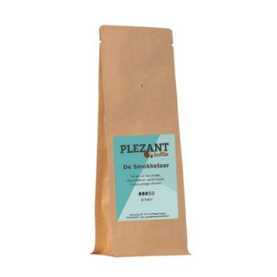 Plezant Koffie De Smokkelaar 1000 gram