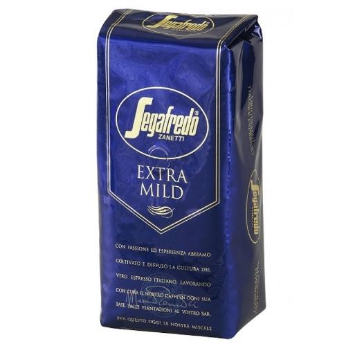 Segafredo koffie Extra Mild