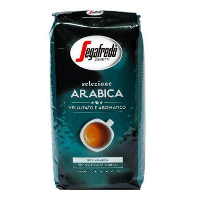 Segafredo koffie Selezione Arabica