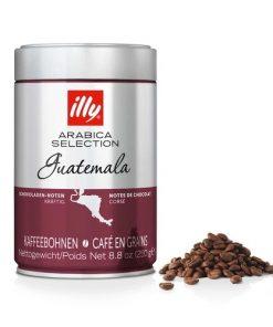 illy koffiebonen Guatemala