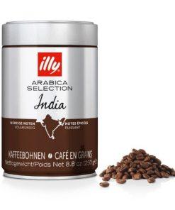 illy koffiebonen India