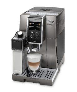 Delonghi Espressomachine Dinamica Plus