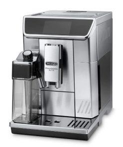 Delonghi espressomachine PrimaDonna Elite Zwart