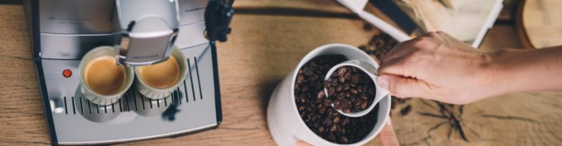 NIVONA espressomachines nu verkrijgbaar bij Plezant