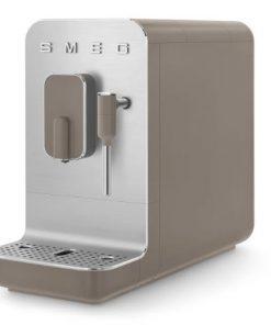 SMEG BCC02TPMEU volautomaat taupe