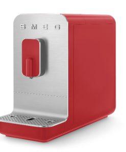 SMEG Volautomaat rood
