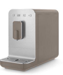 SMEG volautomaat taupe