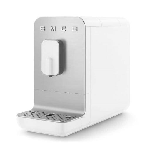 SMEG Volautomaat wit