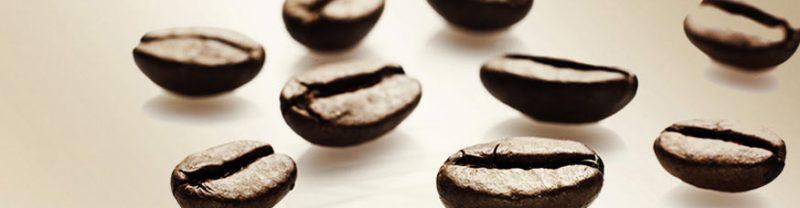 Nieuw de illy koffiebonen India