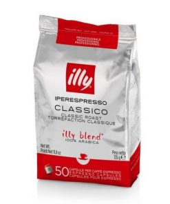 illy Capsules Professional