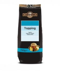 Caprimo Topping 750 gram