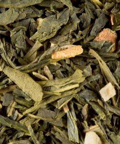 Dammann Frères Losse Thee Christmas Tea Vert