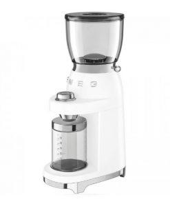SMEG koffiemolen Wit