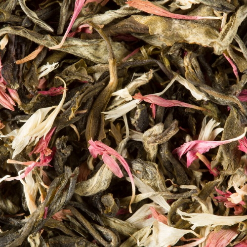 Dammann Frères Losse Thee Christmas Tea Blanc